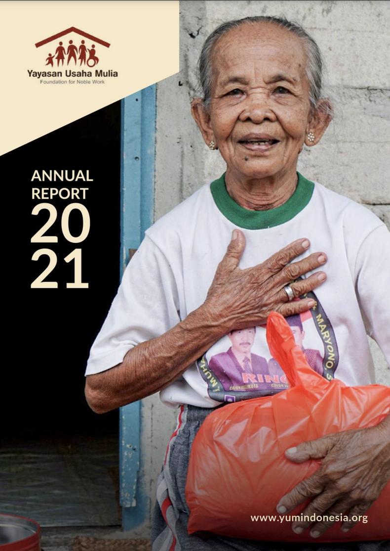 YUM Annual Report