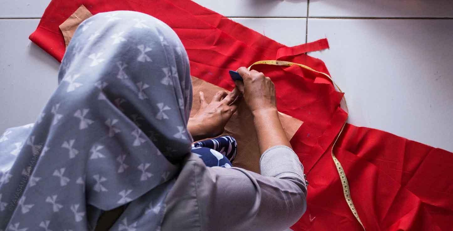 Vocational Training West Java and Central Kalimantan