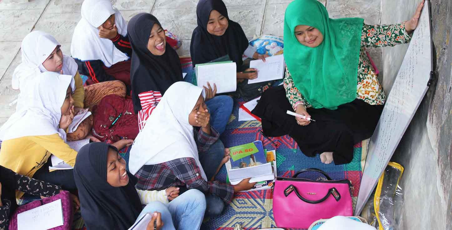 Tutoring & Remedial West Java