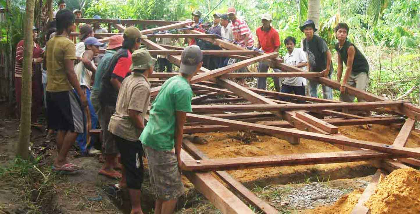 Clean Water Central Kalimantan